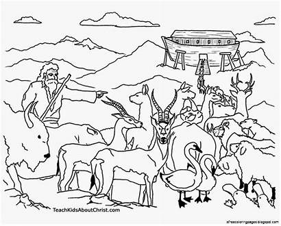 Playmobil Coloring Pages Printable Deer Parody Dogs