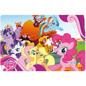 happy everything sale my pony kids plastic placemats for sale tv series