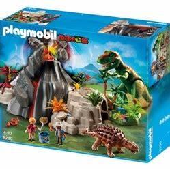 Kinderzimmer Günstig Kaufen : playmobil dinosaurier g nstig kaufen ~ Frokenaadalensverden.com Haus und Dekorationen