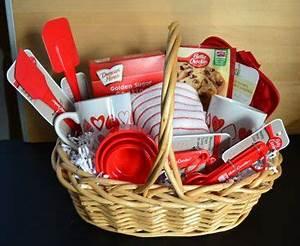 silent auction basket ideas baking Google Search