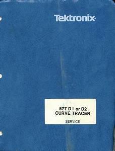 070 1414 00 Tektronix 577 Curve Tracer Service Feb88 00