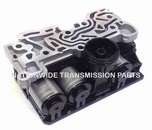 5r55n Transmission Solenoid Pack Ford Thunderbird