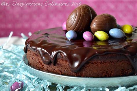 de cuisine tunisienne gâteau au yaourt au chocolat moelleux le cuisine de samar