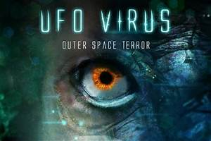 UFO virus: Outer space terror iPhone game - free. Download ...