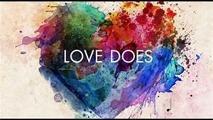 Love Does - Brandon Heath  Sub Espa U00f1ol  Subtitulado