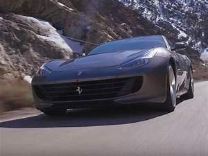 Traveling Cross Country in the Ferrari (NYSE:RACE ...