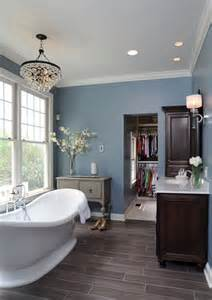 blue gray bathroom ideas grey wood floors blue walls and white trim basement grey wood living rooms and