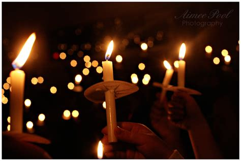 christmas eve candlelight service santa cruz photographer