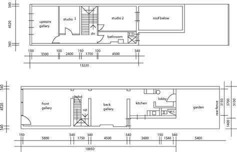 floor plans in illustrator off the kerb studio arts on emaze