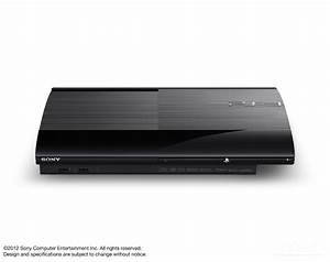 ps3 super slim official console photos see them here vg247 With playstation 3 super slim edition officially revealed