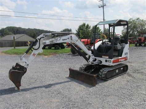 bobcat  mini excavator  vehicles  sale  philadelphia pennsylvania