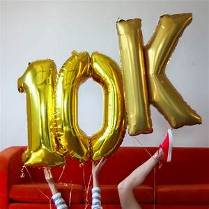 People Footwear — Celebrate 10K Instagram People  10k