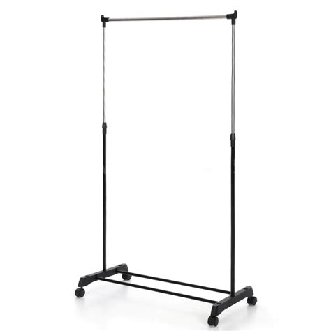 heavy duty clothes rack ikayaa portable heavy duty grade clothing