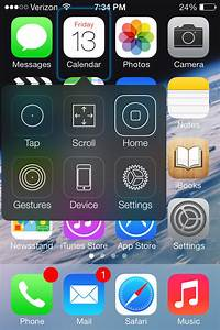 Assistive Technology Blog: New in iOS 7: Detailed Look at ...