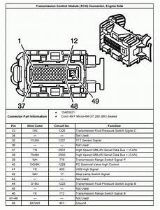 Easier 4l80e Swap  Need Tcm Ids