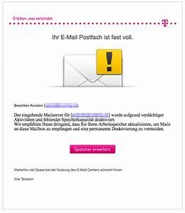 Telekom Rechnung Online Anschauen : t online e mail sicherheit update ist phishing nachricht ~ Themetempest.com Abrechnung