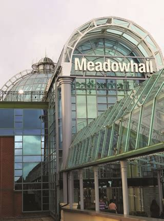Sheffield Meadowhall Shopping Centre