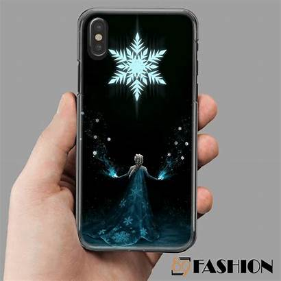 Case Phone Led Iphone Frozen 89fashion Filter