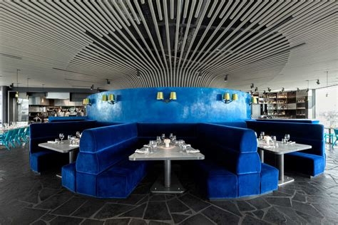 Craft London Restaurant By Tom Dixon   iDesignArch   Interior Design, Architecture & Interior