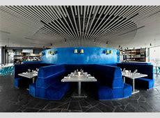 Craft London Restaurant By Tom Dixon iDesignArch