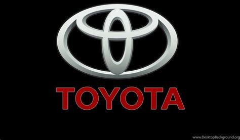 Toyota Desktop Wallpaper by Toyota Logo Wallpapers Desktop Background