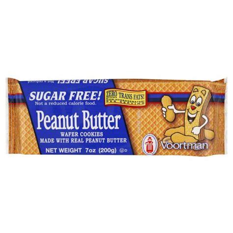 Combine shortening, applesauce, egg, and vanilla with mixer. Voortman Sugar Free Peanut Butter Wafer Cookies - Shop ...