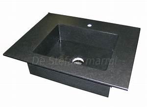 Granit Nero Assoluto : kitchen sink in granite nero assoluto ~ Sanjose-hotels-ca.com Haus und Dekorationen