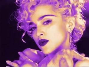 Madonna Vogue World Of Colour HLR YouTube