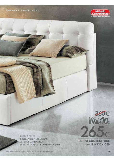 Trova le migliori soluzioni per l'arredamento della camera da letto a prezzi imbattibili! Mondo Convenienza Materassi Prezzi : Volantino Mondo ...
