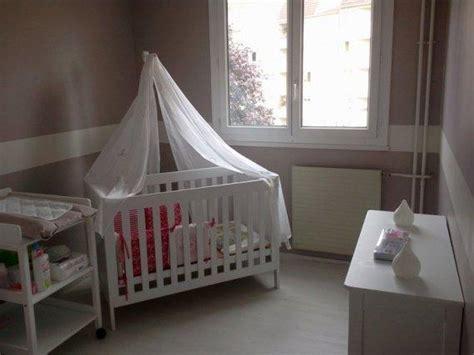 chambre bébé et taupe revger com couleur chambre bébé taupe idée inspirante