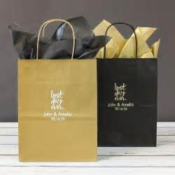 wedding gift bags personalized gift bags wedding gift bags personalized wedding tote bags personalized paper