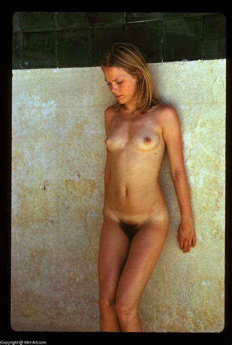 By Jacques Bourboulon Nude Spread