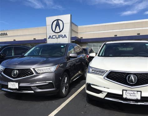Middletown Acura acura dealer in middletown ny friendly acura of middletown