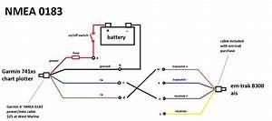 Nmea 0183 Wiring Question