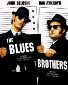 Image result for The Blues Brothers Movie