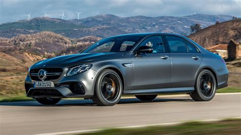 E 63 S by Mercedes Amg E63 S 4matic 2017 Review By Car Magazine