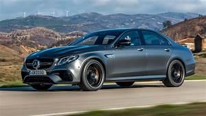 Mercedes E 63 Amg : mercedes amg e63 s 4matic 2017 review by car magazine ~ Medecine-chirurgie-esthetiques.com Avis de Voitures