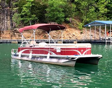 Pontoon Boat Rental Kinzua Dam by Norris Dam Marina Norris Lake Houseboat Rentals And