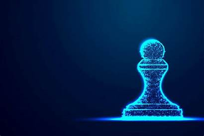 Pawn Frame Polygon Chess Structure Wire Keywords