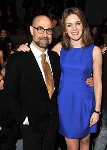 Stanley Tucci's secret role: He's a married man - NY Daily ...