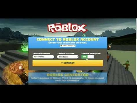 24119 500k Robux Promo Code by Hurry Roblox 2017 1 000 000 Robux Hack Not Patched
