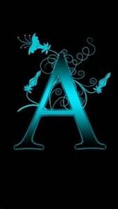 A Alphabet Wallpaper For Mobile   Typing 101   Pinterest ...