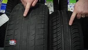 Changer Un Seul Pneu : comment changer le pneu d une voiture ~ Gottalentnigeria.com Avis de Voitures