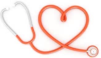 Nurse Stethoscope Heart Clip Art