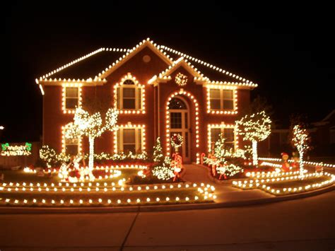 home light decoration outdoor christmas lights house ideas