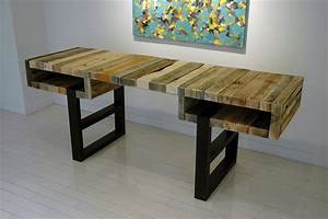 make your own outdoor wooden table Quick Woodworking
