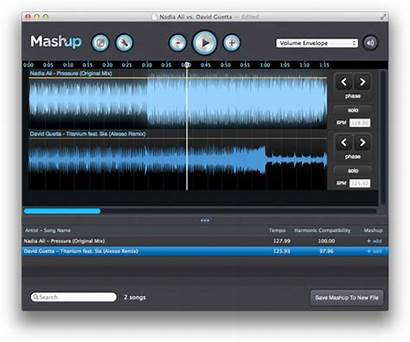 Mashup Key Mixed Pc Mac Cracked Programs