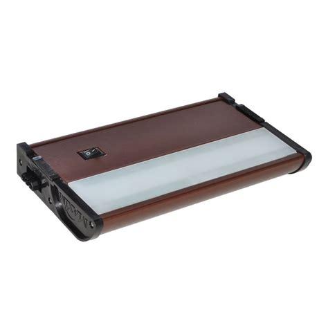 under cabinet lighting 7 inch led under cabinet light direct wire plug in 2700k