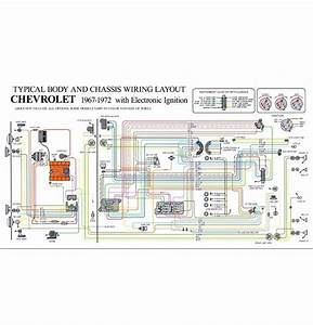 1972 Gmc Truck Wiring Diagram