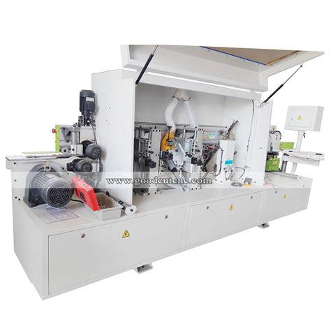 automatic pvc wood furniture edge banding machine  kitchen board